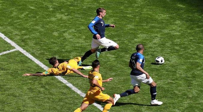 Photo of Dünya Kupasında Daha Önceden Yaşanmamamış Bir Olay Yaşandı