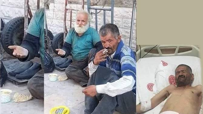 Photo of Şanlıurfa'ya Tebessümü Aşılayan Kıtto Xelil Bıçaklanarak Öldürüldü