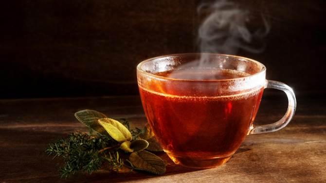 Photo of Sıcak Çay, Yemek Borusu Kanseri Riskini Artırabilir