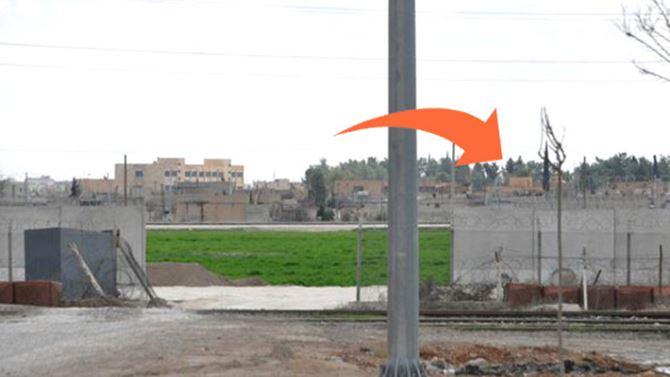 Photo of TSK'nın Beton Bariyer Taktiği Teröristleri Ters Köşe Yaptı