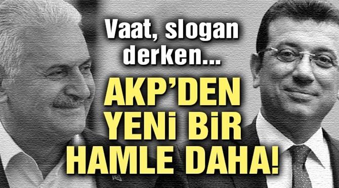 Photo of İstanbul Seçimlerinde Rekabet Kızışıyor