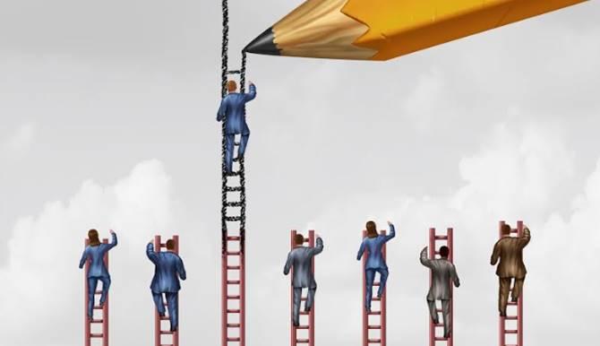 Photo of Yüksek Lisans Yapmak İş Gücüne Katılmayı Arttırıyor