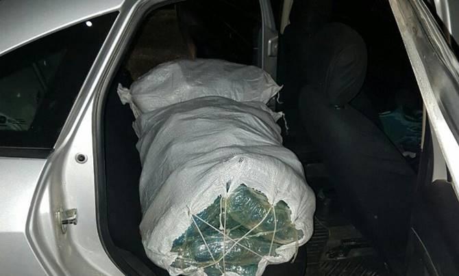 Photo of Uyuşturucuya Karşı Operasyonlarda 89 Kilo Esrar Yakalandı.