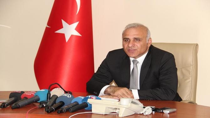 Photo of Vali Zorluoğlu Atanmış Gibi Değil Adeta Adanmış Olarak Çalışacağız