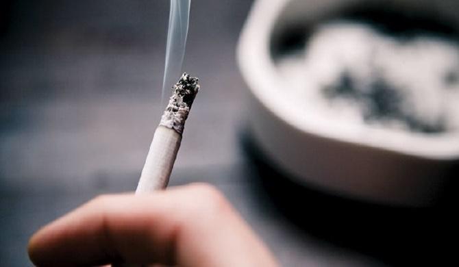 Photo of Nüfusun Yüzde 26'sı Her Gün Tütün Ürünü Kullanıyor!