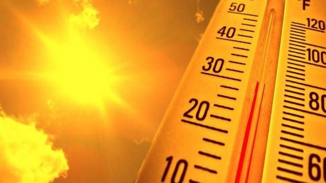 Photo of Aşırı Sıcaktan Dolayı Bazı İllerde Kamu Personeline idari İzin Verildi