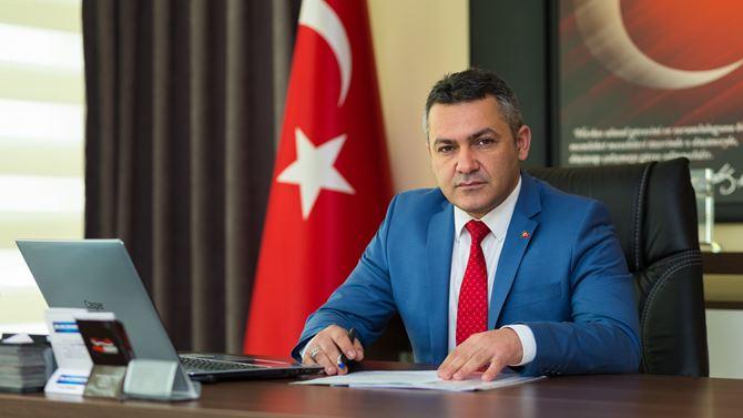 Photo of Europan Economic Senatosuna Giren İlk Türk Economic Senatör