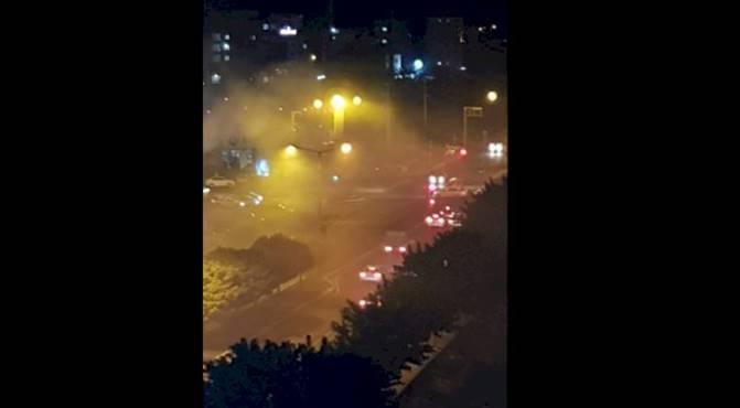 Photo of Urfa'da bir Lokantanın yaptığı duman tüm mahalleyi rahatsız ediyor