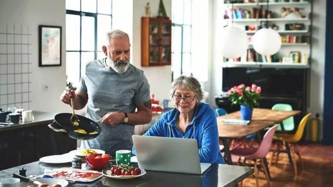 Photo of Yaşlılar İçin Kilo Vermenin En İyi Yolu? Yüksek Proteinli, Düşük Kalorili Diyet