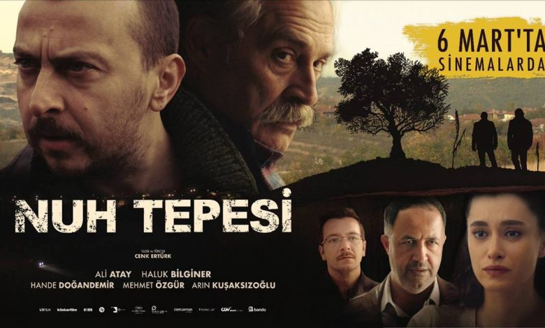 Photo of Nuh tepesi filmi