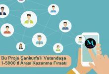 Photo of Şanlıurfa'da geliştirilen E-ticaret platformu bölgede istihdamı artıracak
